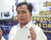 Dukung Diversifikasi Energi BPH Migas Percepat 255 Km Pembangunan Pipa Ruas Transmisi Cirebon -Semarang