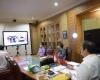 Tangani Covid-19 Indonesia Gandeng Korea Selatan
