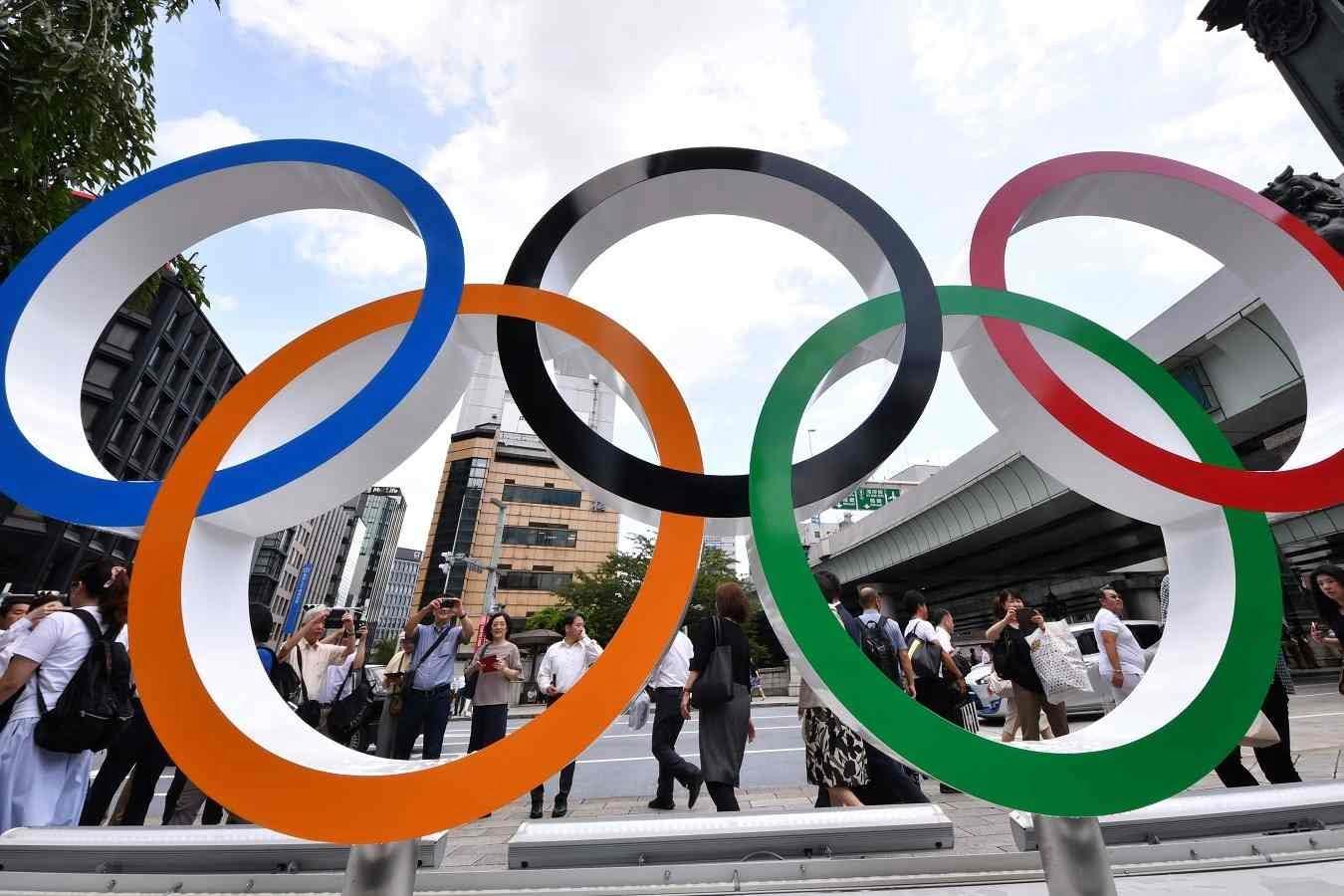 Olimpiade Tokyo Tak Terhindarkan Dari Risiko Covid-19