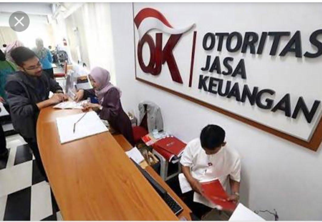OJK : PPKM Darurat Sektor Jasa Keuangan Tetap Beroperasi Normal