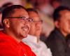 Pingin Jadi Capres 2024, Giring: Berikan Saya Kesempatan