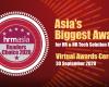 """Indonesia Raih Dua Emas Pada Kategori """"Best HR Tech"""""""