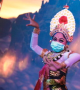 Balinese Dance At Bali Safari &Amp; Marine Park (Prnewsfoto/The Ministry Of Tourism And Creative Economy (Motce))