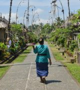 Penglipuran, A Village Of Immaculate Peace (Prnewsfoto/The Ministry Of Tourism And Creative Economy (Motce))