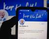 Pentingnya Medsos, Biden Ambil Alih Akun Twitter @POTUS