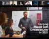 Manfaatkan Situasi Covid-19, Keamanan Siber Sasaran Empuk di 2021
