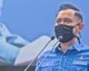 AHY Dinilai Hanya Teruskan Politik Pencitraan SBY