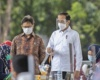 Survei Sebut NU dan Muhammadiyah Puas Dengan Kinerja Jokowi