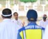 Jokowi Akan Perluas Kawasan Food Estate di Sumba