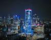 Telkomsel dan Huawei Tingkatkan Jaringan Gedung Tinggi