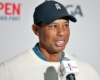 Tiger Woods Alami Kecelakaan Parah Dengan Mobilnya