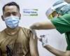 BPOM Jamin Seluruh Vaksin Yang Dipakai di Indonesia Aman