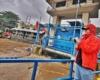 Anies: Air Dari Depok Dalam Perjalanan ke Jakarta
