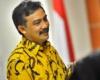 Moeldoko Jadi Ketum Demokrat, Andi Mallarangeng: SBY Sedih