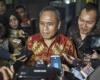 Benny K Harman: Max Cs Main Drama Politik