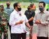 Beroperasi, Jokowi Resmikan KRL Yogya-Solo