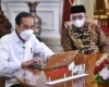Jokowi Dorong Perekonomian Berbasis Teknologi