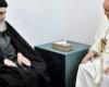 Paus Fransiskus dan Ulama Syiah Iran Bahas Soal Agama