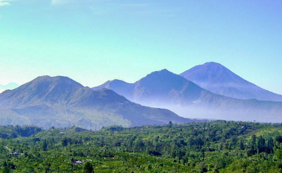 Samawe: Ekspedisi Pendakian 30 Gunung di Indonesia Mulai ...