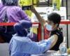 Gandeng Grab dan Good Doctor Kemenkes Lakukan Vaksinasi Basis Teknologi