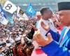 Poros Tengah Koalisi Partai Islam, Pragmatis Syarat Kepentingan