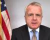 10 Diplomat Rusia Diusir Dari AS