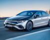 Saingi Tesla, Mercedes-Benz Luncurkan Mobil Listrik Mewah