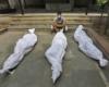 2.000 Orang Meninggal Dalam Sehari Karena Covid-19 di India