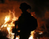 Bentrok Berdarah Antara Israel dan Warga Palestina, Ratusan Terluka