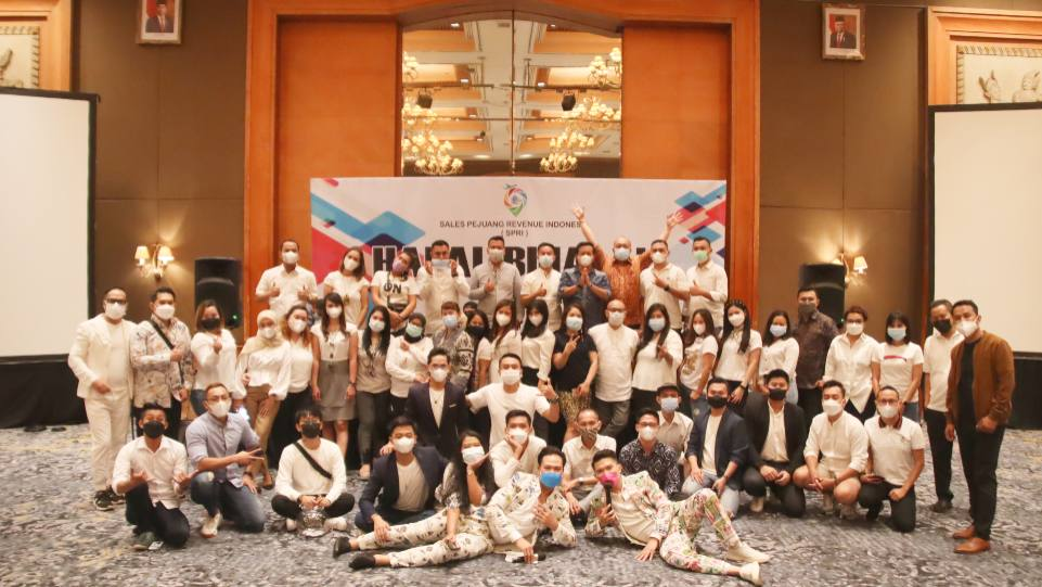 SPRI Siap Kembalikan Kejayaan Pariwisata Indonesia