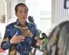 Tanggapi Kritikan Mahasiswa, Jokowi: Ini Bentuk Ekspresi
