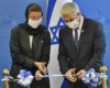 Menteri Israel Resmikan Kedutaan Besarnya di Abu Dhabi UEA
