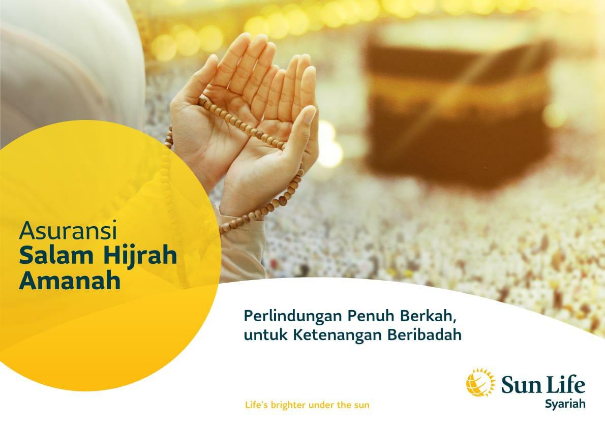 Ini Asuransi Ibadah Haji Agar Bisa Beribadah Dengan Tenang