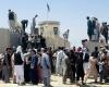 Indonesia Jangan Tergesa-gesa Akui Pemerintahan Baru di Afghanistan