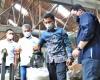 BUMN Bersama BRI Dukung Produksi Bisnis Klaster Padi