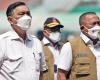 Ketua Satgas Covid-19: Setelah Divaksin Tetap Harus Gunakan Masker