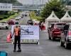 DKI Jakarta Terapkan Ganjil Genap Pada PPKM Level 4