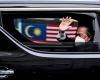 Tak Dapat Dukungan PM Malaysia Undurkan Diri