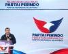 Partai Perindo Luncurkan Logo Baru, Hary Tanoe: Menyusul Digitalisasi dan Globalisasi