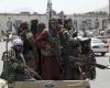 Taliban Minta Pada Rusia Agar Kelola SDA di Afghanistan
